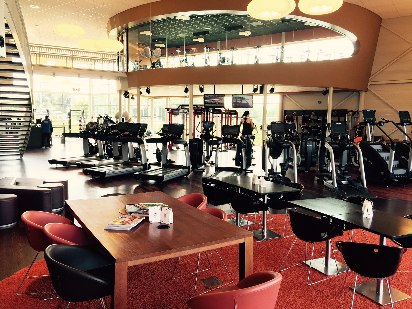 My Healthclub Leeuwarden nieuwe partner Jeugdopleiding - SC Cambuur